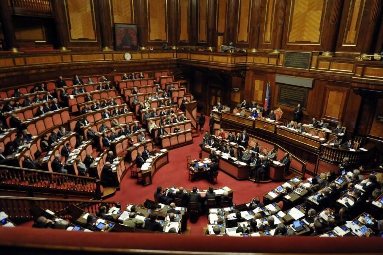 matteo renzi senato 9