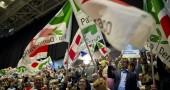 matteo renzi sondaggi europee italicum 5