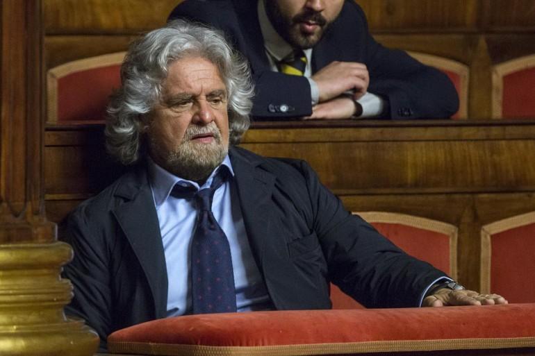 matteo renzi sondaggi europee italicum 8