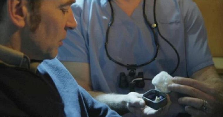 michael zuk dentista clonazione john lennon 2