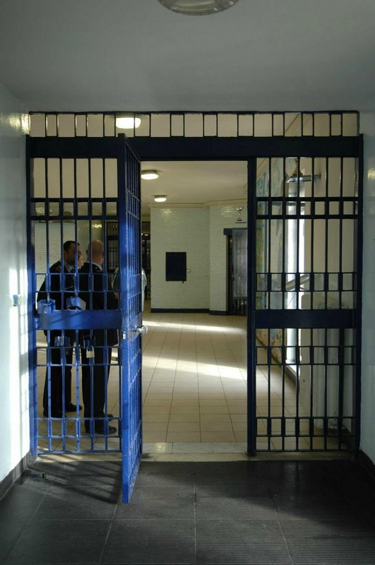 Il reinserimento dei detenuti nel mondo del lavoro