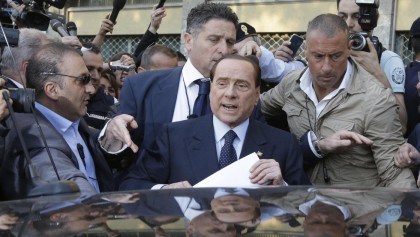 silvio berlusconi germania 3