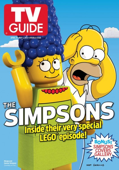 simpson episodio lego 3