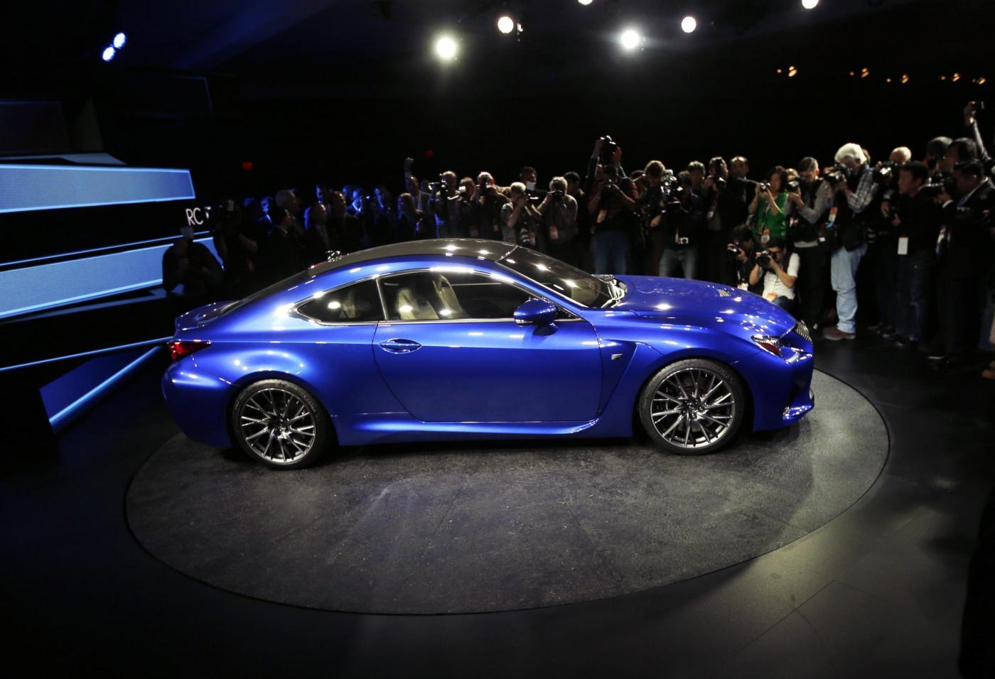 La strana crescita del mercato dell'auto