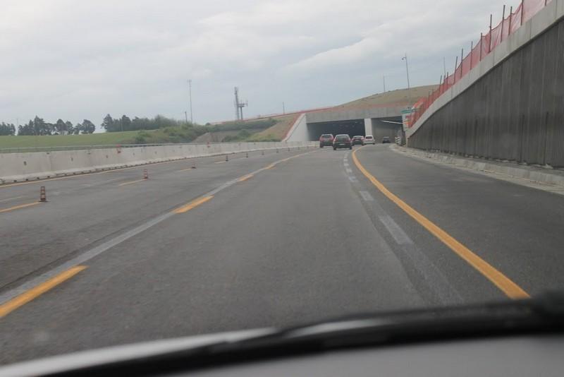 La terza corsia fantasma che blocca l'A14