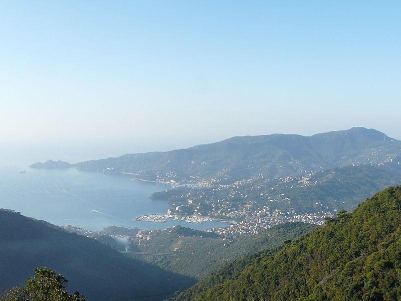 Il Tigullio e la scissione da Genova città metrpolitana