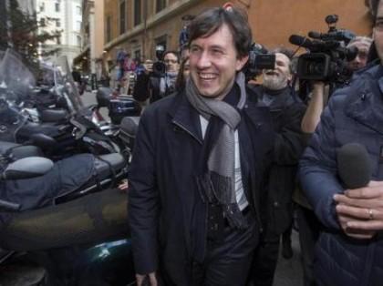 Elezioni amministrative 2014 Dario Nardella