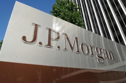 US-ECO-BANKING-MORTGAGE SECURITIES-JPMORGAN