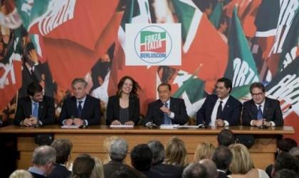 Forza Italia successione Marina Berlusconi