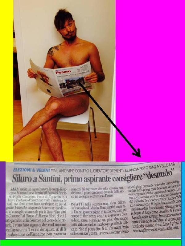 Massimiliano Santini 3