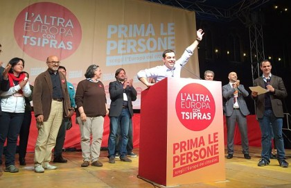 Tsipras bologna