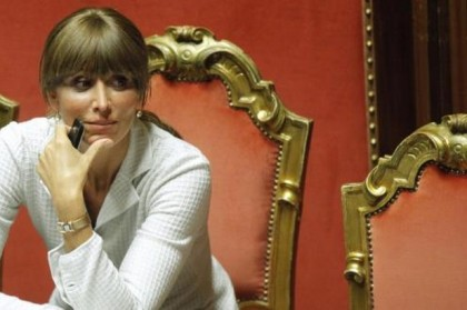 Università truccata Anna Maria Bernini indagata