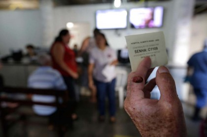 Brasile,la rara malattia della pellE  XP