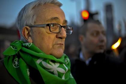 Alfonso Luigi Marra sostiene Mario Borghezio alle elezioni europee