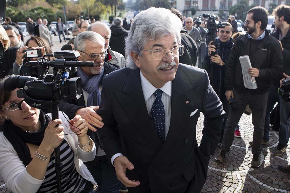 Isis cagai abruzzese e copti egiziani gli orrori dei for Parlamentari italiani