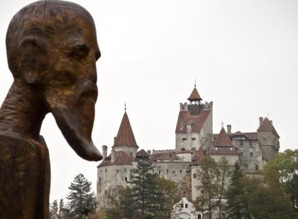 Il castello di Dracula è in vendita   Giornalettismo