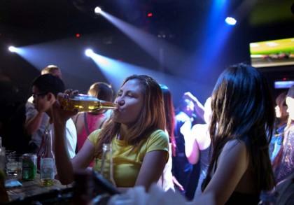 Rimedio per dipendenza alcolica efficace