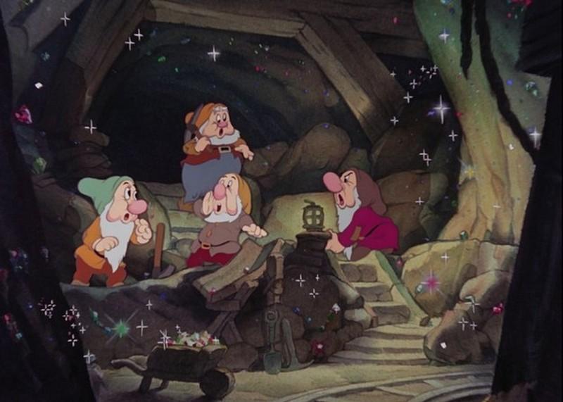 I 24 Misteri Senza Risposta Dell Universo Disney Foto 18