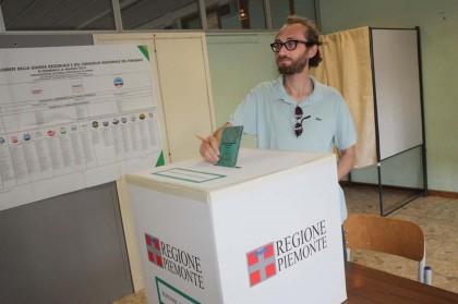 elezioni regionali Piemonte risultati