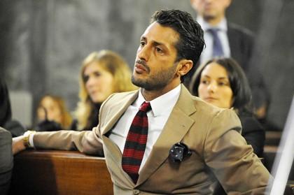 Fabrizio Corona, pubblicate le motivazioni della sentenza