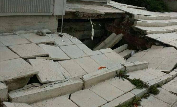 Ecco quanti sono i morti dovuti a frane alluvioni e for Quanti sono i deputati italiani