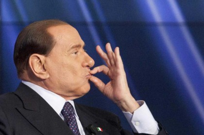 13. Berlusconi si prenderà cura di tua nonna (Foto: LaPresse)