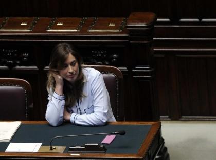Foto: Fabio Cimaglia / LaPresse