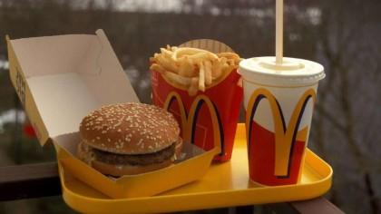 mcdonald's burger king 5