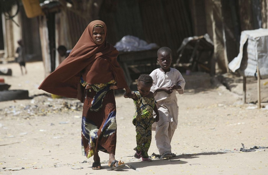 nigeria maiduguri nigeriani boko haram 2