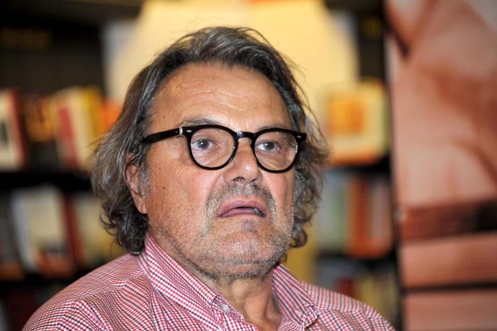 oliviero toscani - photo #10