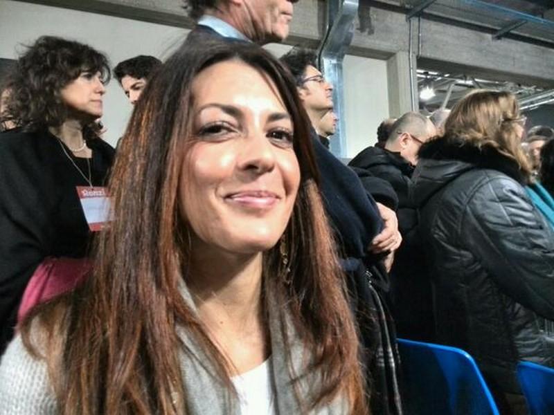 Paola Bacchiddu (Twitter)