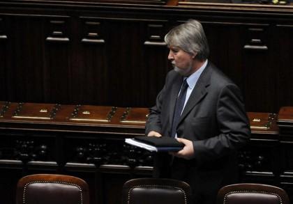 Camera dei Deputati. Comunicazioni in aula del Presidente del Consiglio