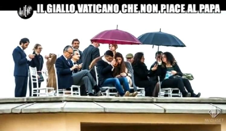 terrazza prefettura vaticano ricevimento 1