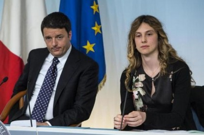 Marianna Madia Renzi prepensionamenti
