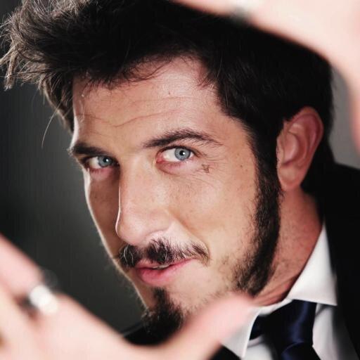 Paolo Ruffini disturba il salotto buono del cinema italiano - PaoloRuffini