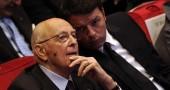 Perché Napolitano deve restare al Colle almeno fino a maggio 2015