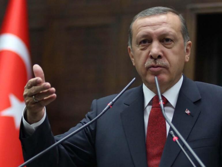 La protervia di Obama ed Erdogan