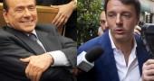 riforme-Matteo-Renzi-Silvio-Berlusconi-Lega