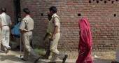 INDIA-CRIME-RAPE