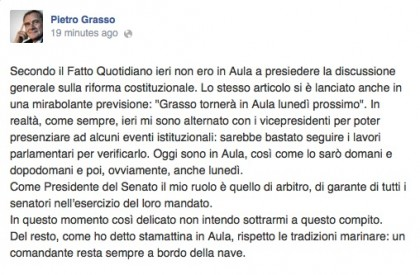 screenshot via Facebook/PietroGrasso