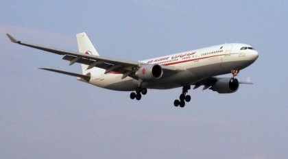 Il volo Air Algerie AH5017 è precipitato in Mali