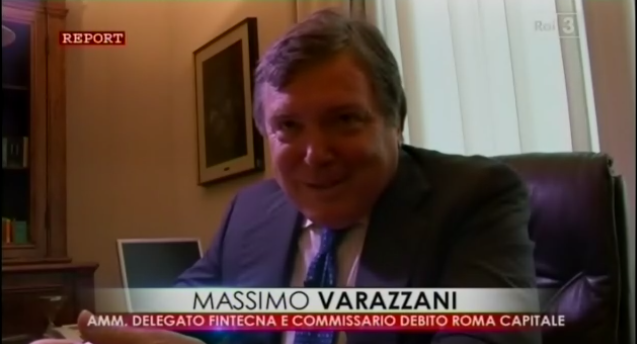debito-roma-massimo-varazzani