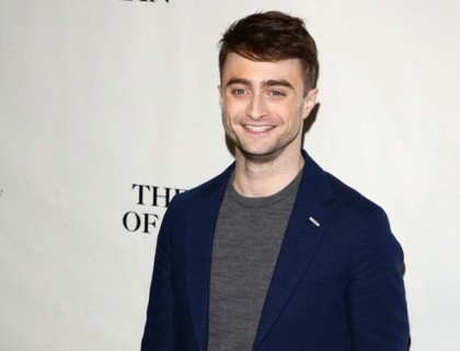 Daniel Radcliffe (Foto: Photo by Andrew Toth/Getty Images)