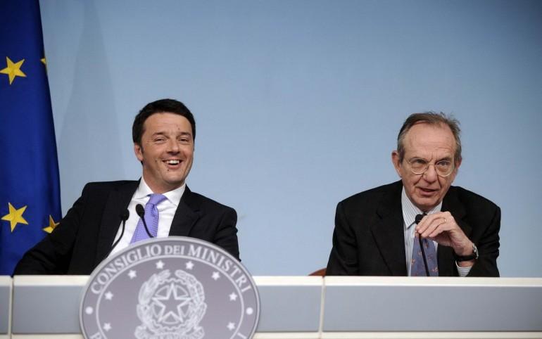 Matteo Renzi e il pasticcio su scuola e Sblocca Italia