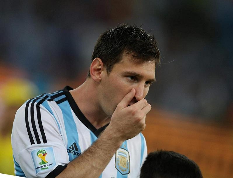Mondiali di Calcio 2014 : Argentina vs Bosnia and Herzegovina