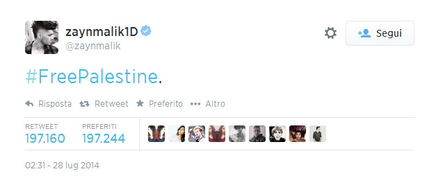 one direction palestina 1
