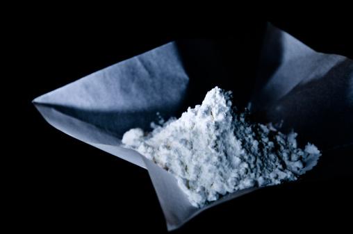 prete cocaina