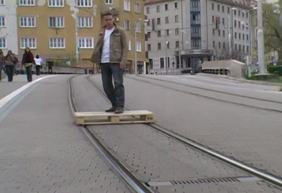tram bratislava pedana 1