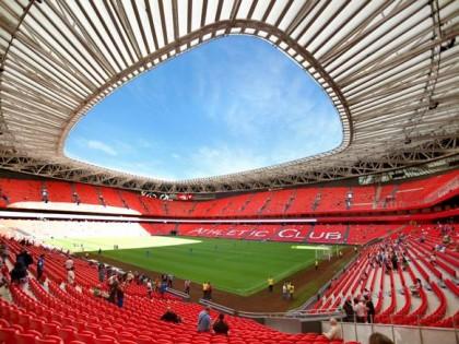 San Mames (Facebook Athletic Bilbao)