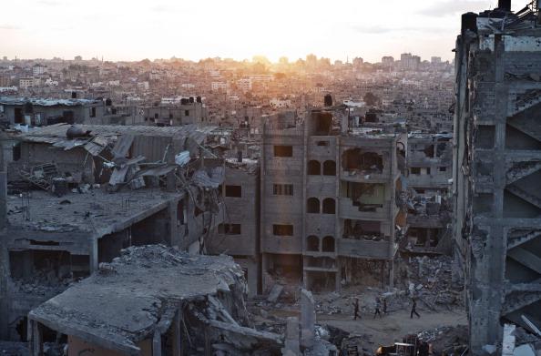 L'eterno non detto del conflitto israelo-palestinese